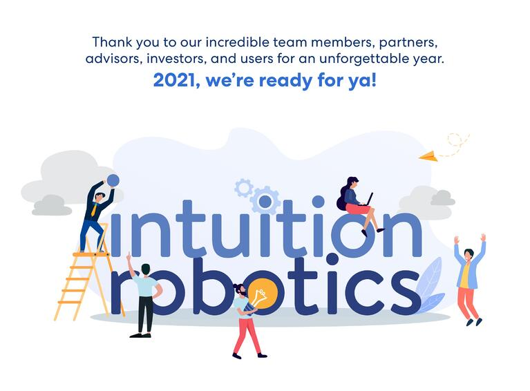 infographic intuition robotics thank you