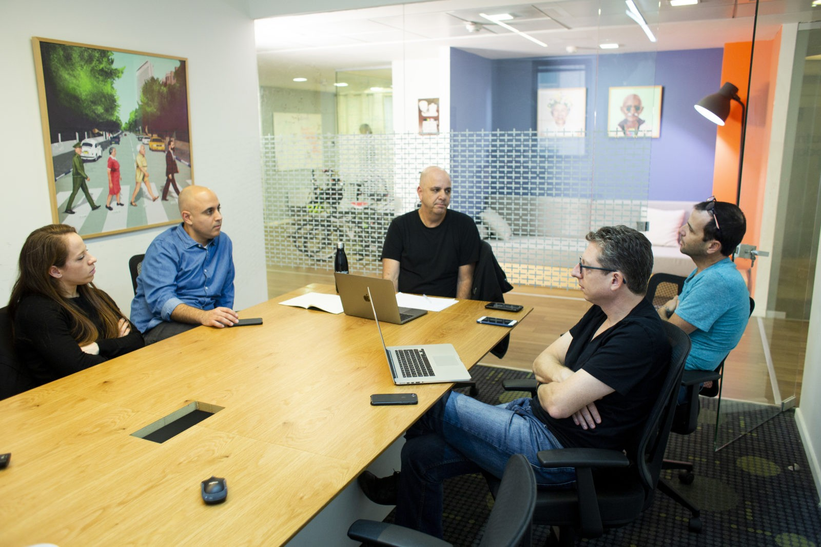 Intuition Robotics' Newest Team Member: Assaf Gad, VP of Strategy